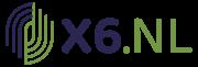 X6 Logo
